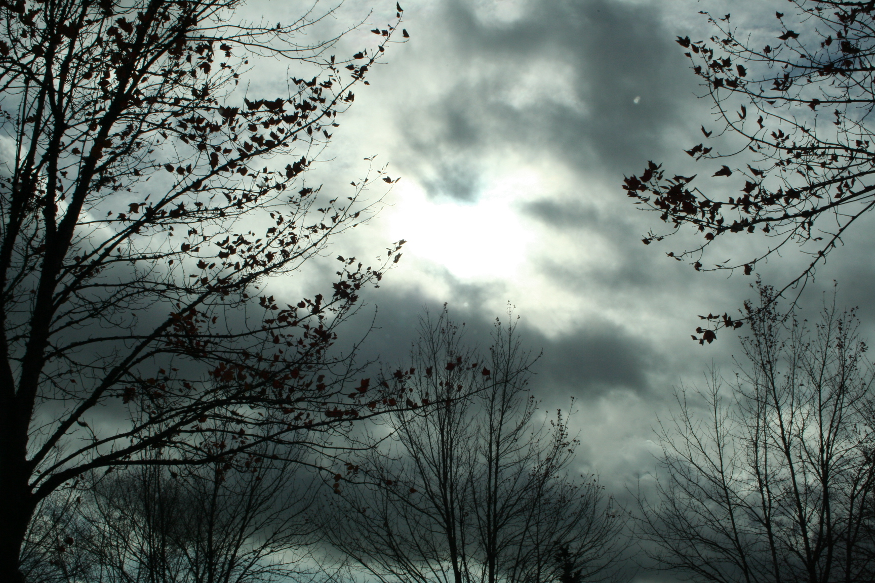 Dark Cloudy Day Clipart I'm pretty certain there is an analogy in the ...