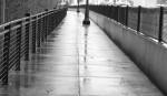 walk in therain