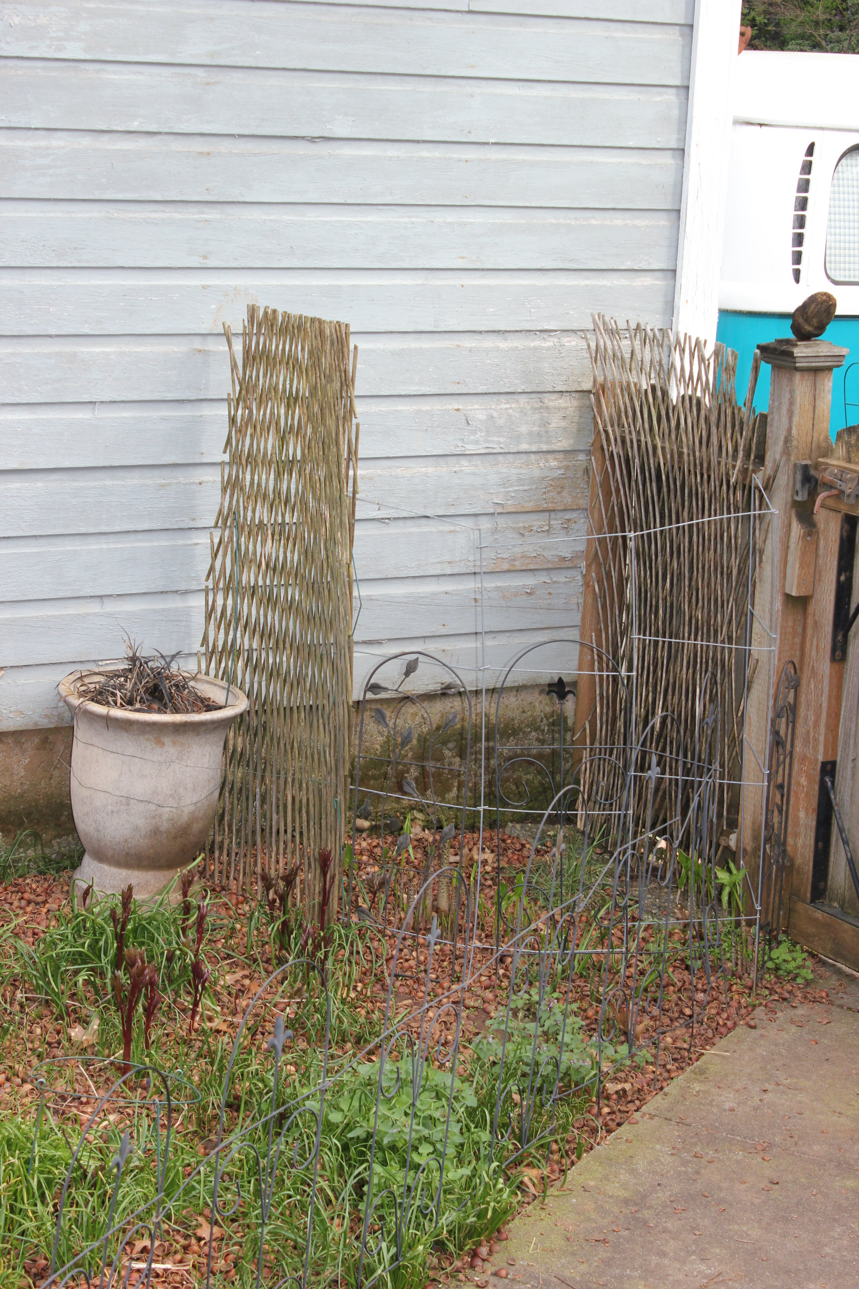 dog proof fencing jarbidge to the oregon trail