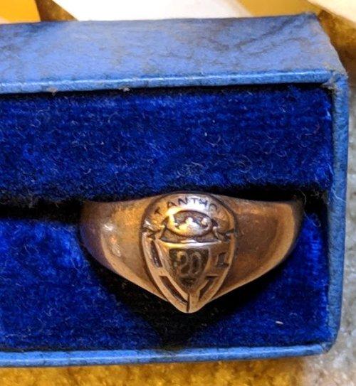 SA Class ring 1920(2)